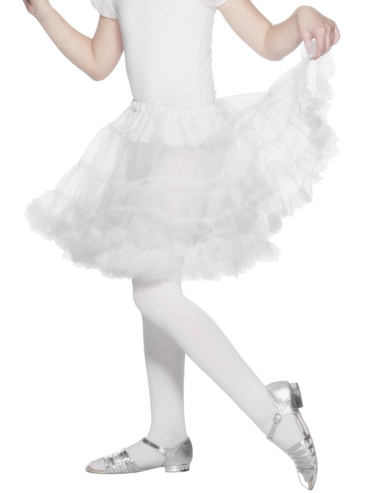 Smiffys Petticoat Child - 24997