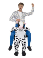 Smiffys Piggyback Cow Costume - 24659