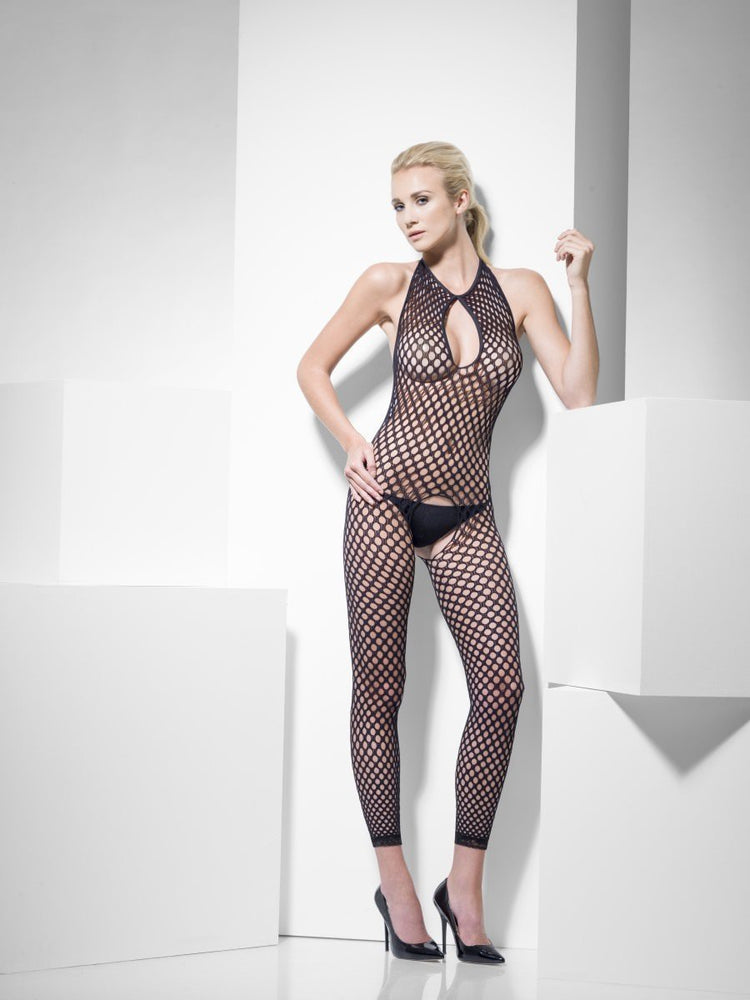 Polka Dot Body Stocking26256