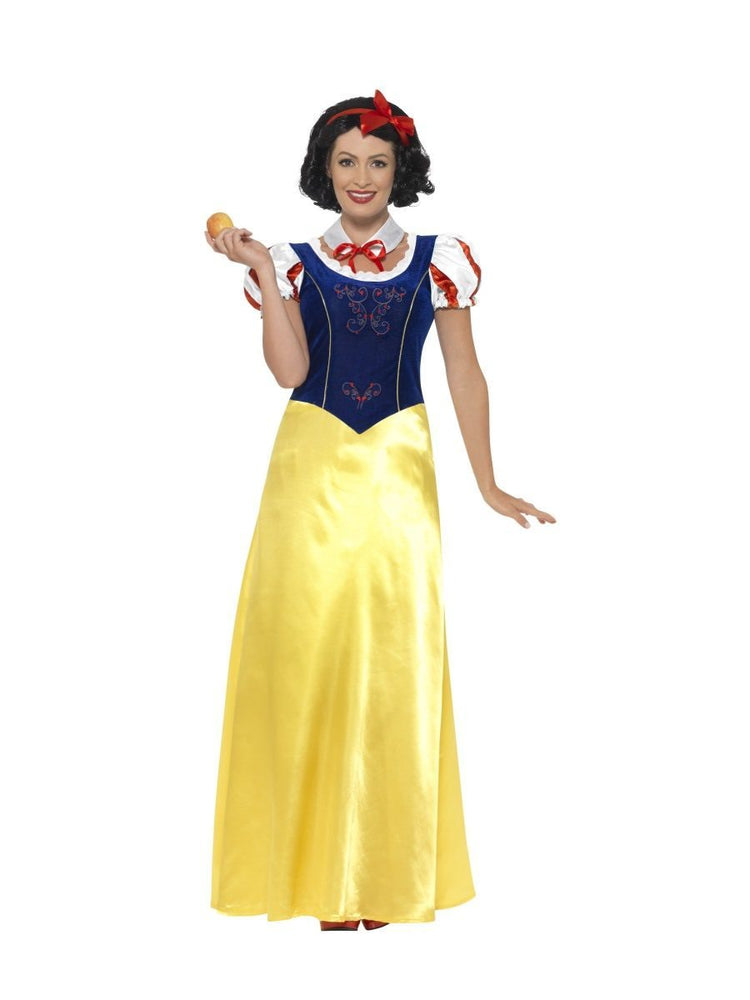 Princess Snow Costume24643