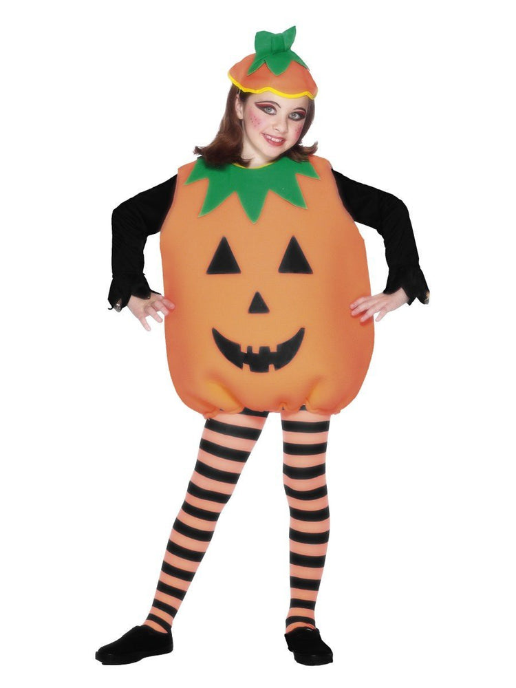 Pumpkin Costume, Child