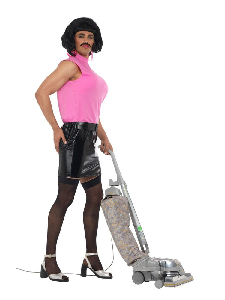 Queen, Break Free Housewife Costume