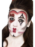 Queen Of Hearts Make-Up Kit44409