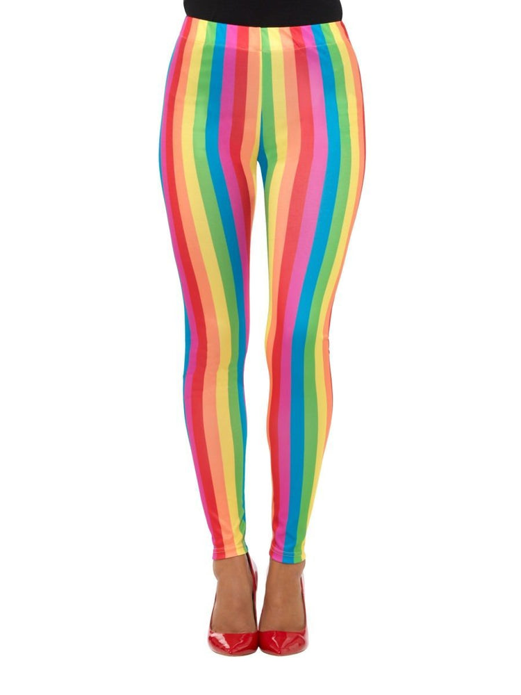 Rainbow LGBT or Clown Leggings
