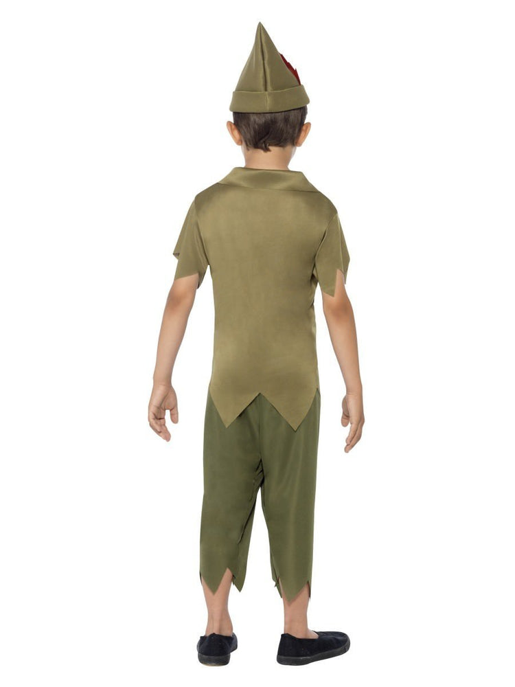 Robin Hood Costume, Child
