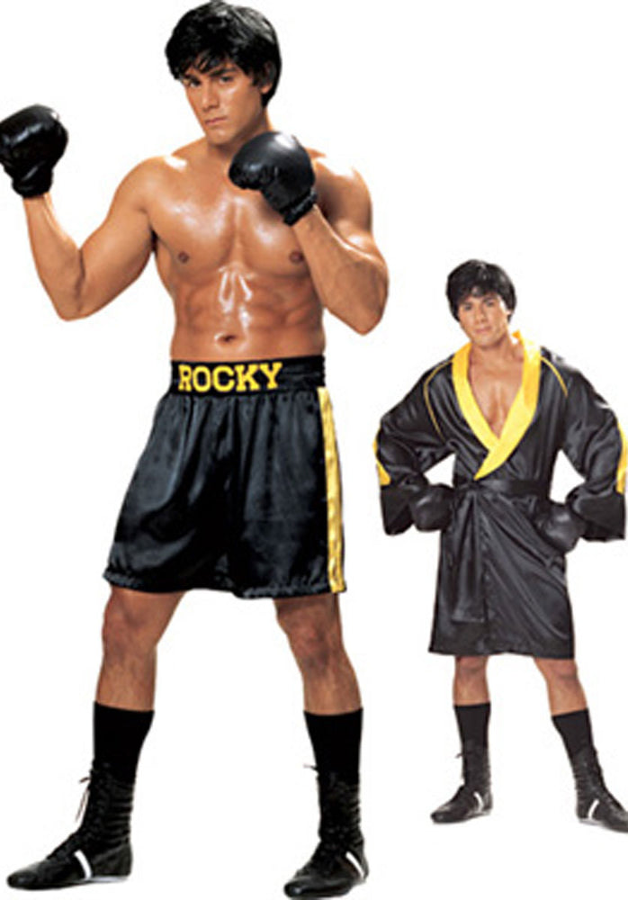 Rocky Costume, Rocky Balboa™ Official Fancy Dress