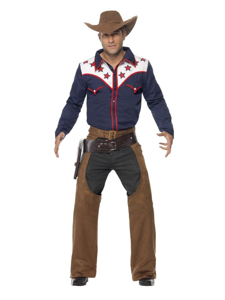 Rodeo Cowboy Costume