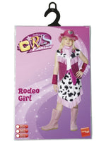 Rodeo Girl Costume28941
