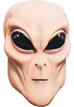 Alien Mask Roswell Style, Halloween Mask