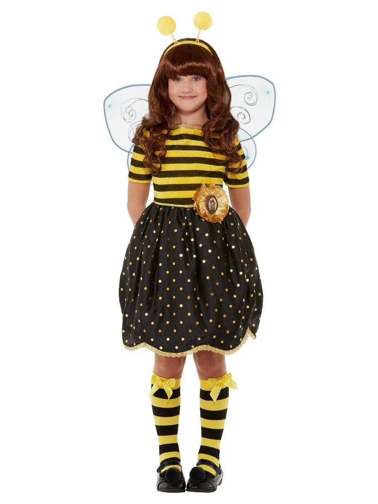 Smiffys Santoro Bee Loved Costume - 52368