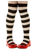 Santoro Ruby Striped Tights52372