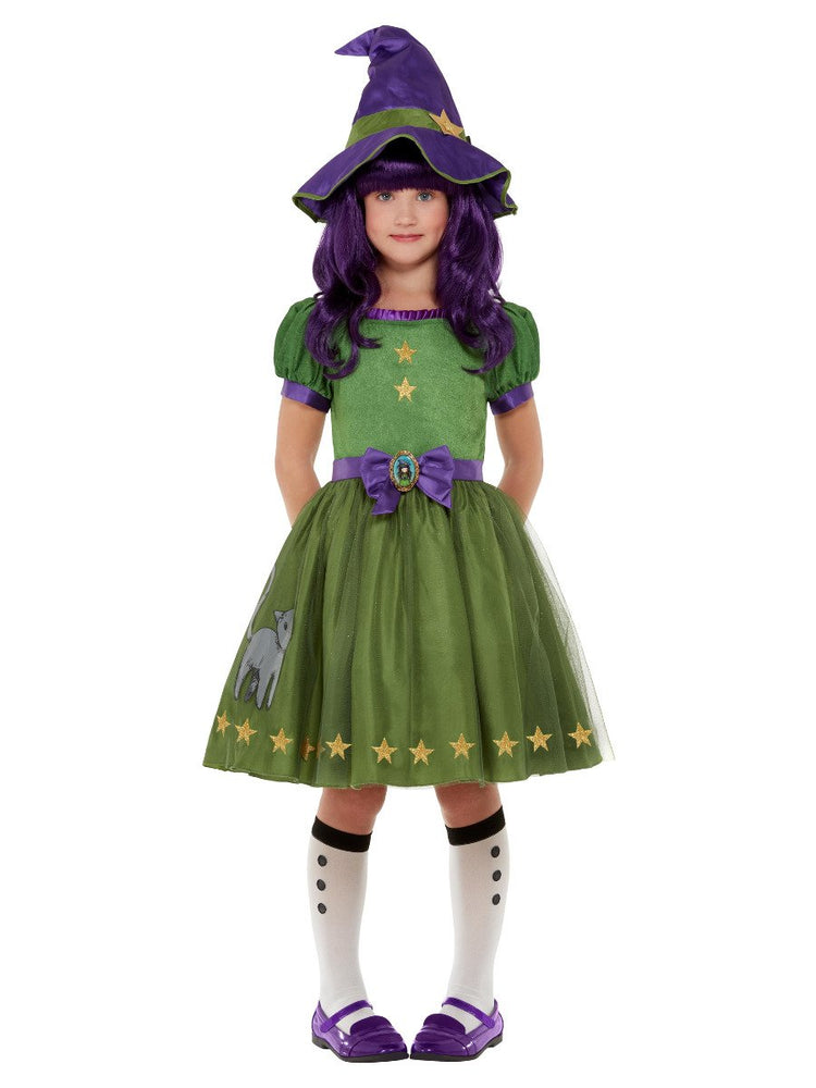 Smiffys Santoro The Hour Costume - 52369