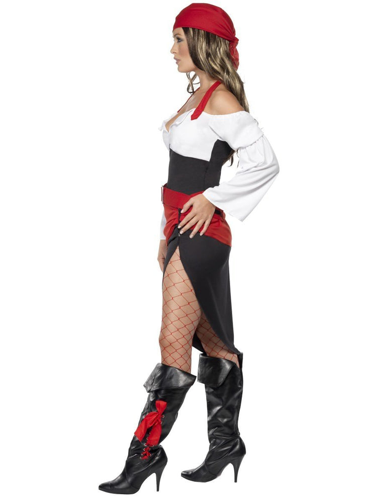 Sassy Pirate Wench Costume33356
