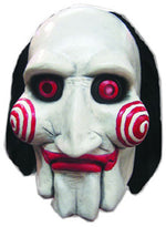 Jigsaw Puppet Mask, Saw™