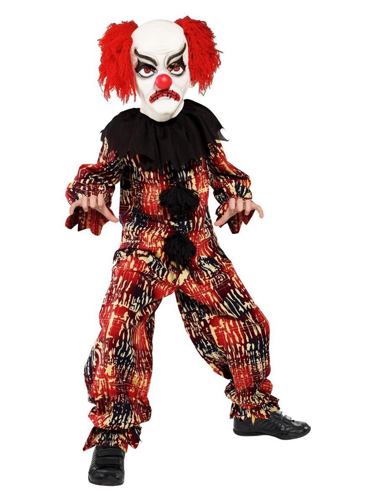 Scary Clown - Child