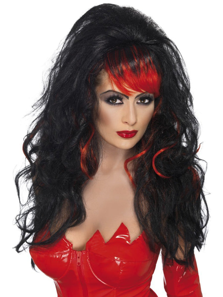 Seductress Wig29034