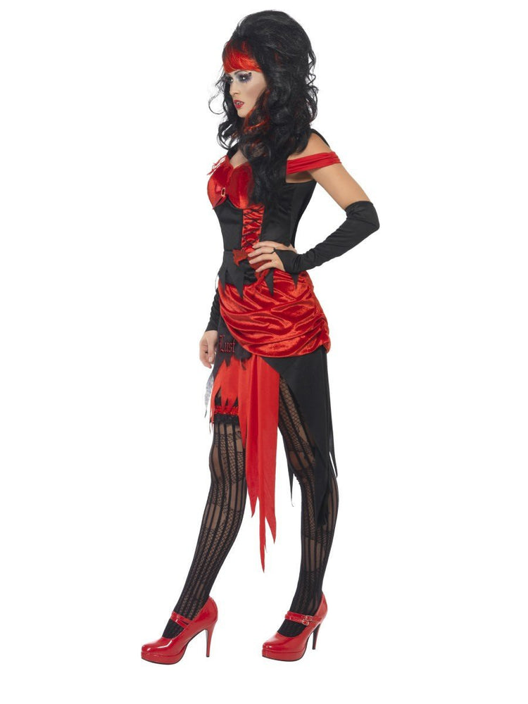 Seven Deadly Sins Lust Costume