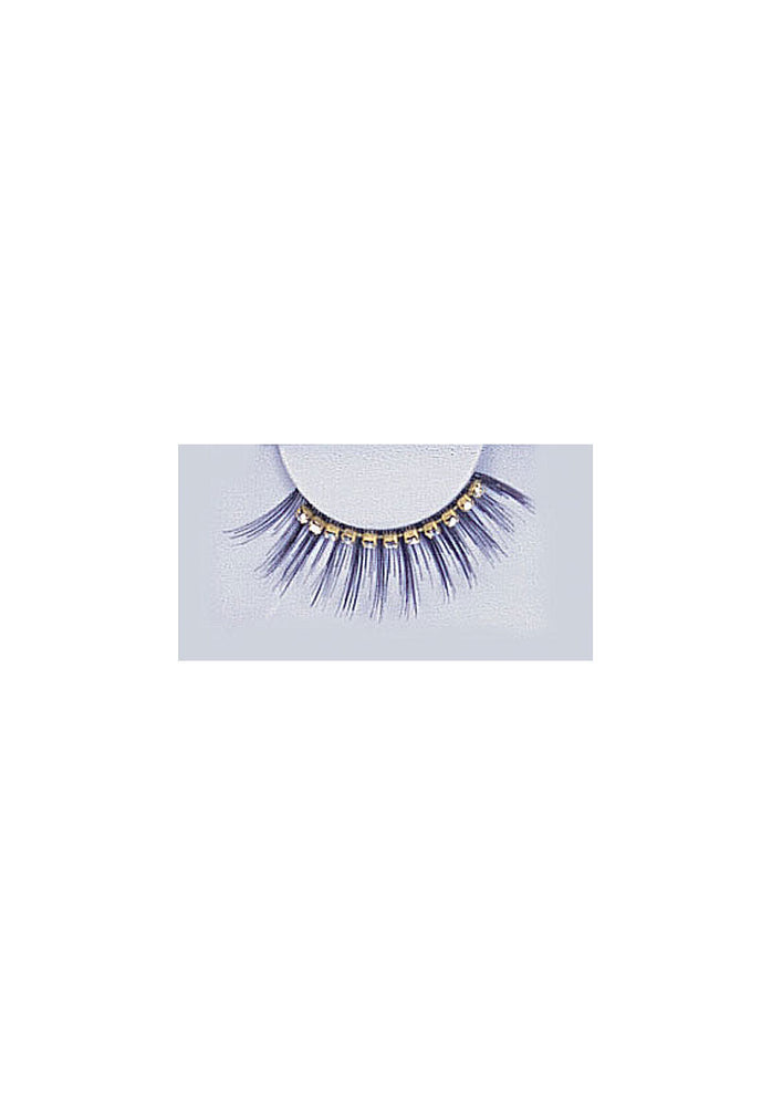 False Eyelashes Diamonte D34