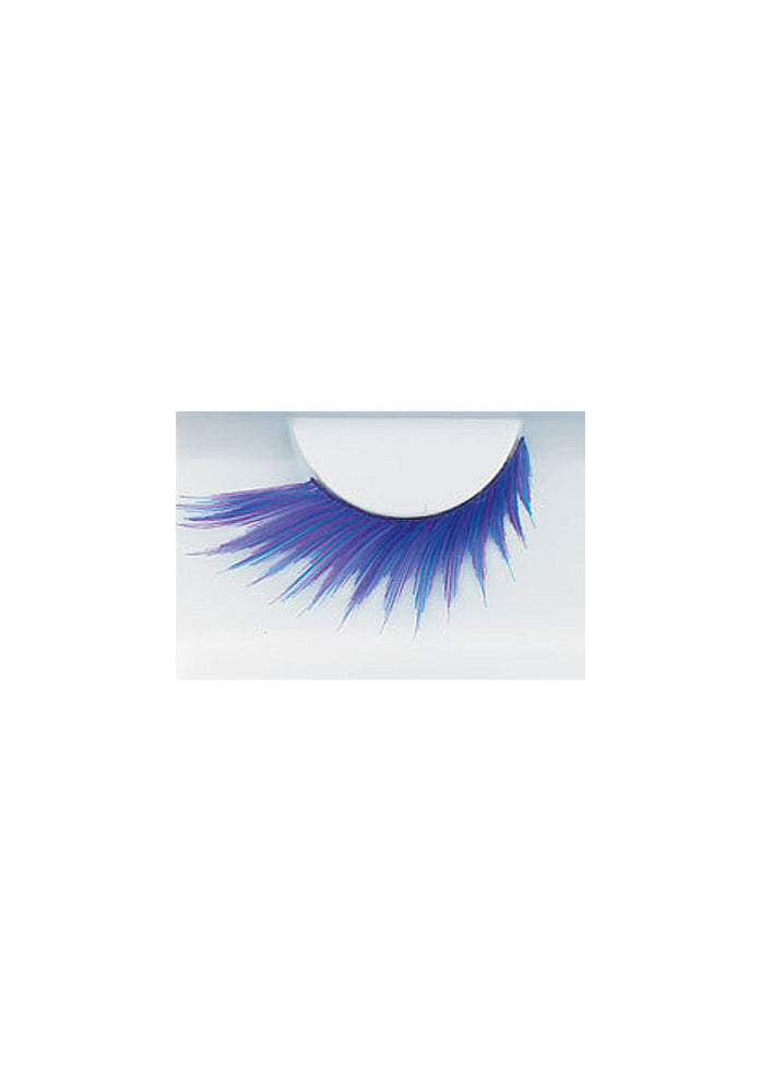 Eyelashes Purple /49