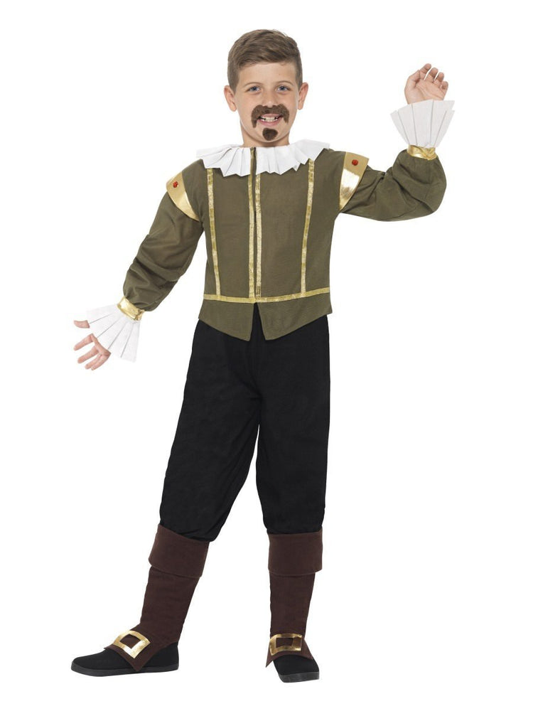 Shakespeare Costume, Child