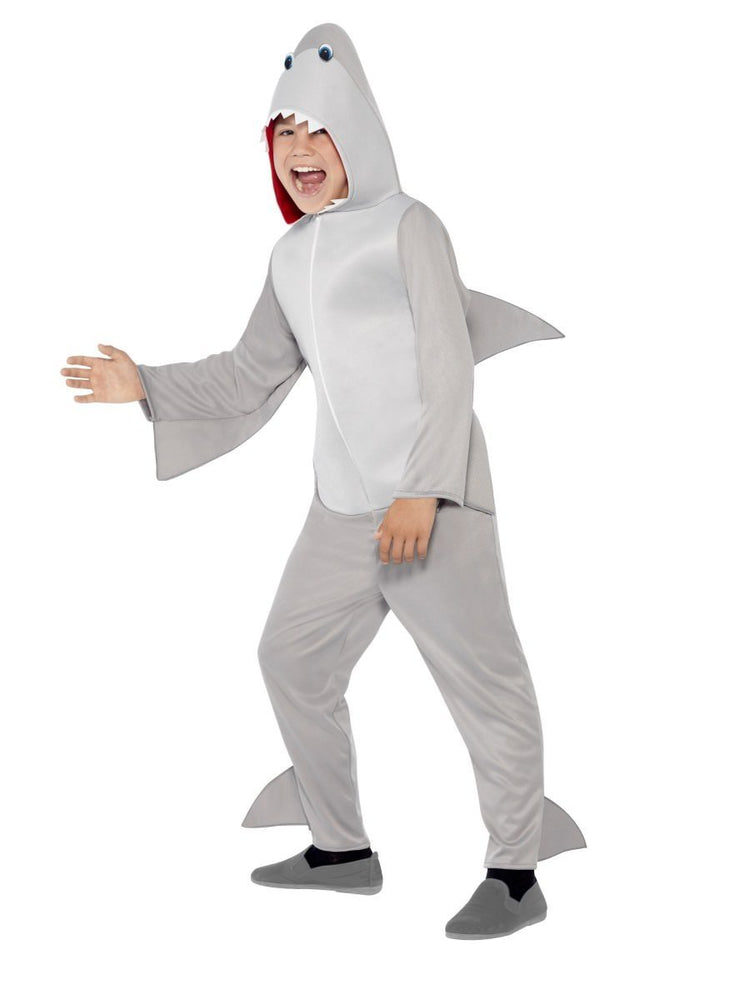 Smiffys Shark Costume, Child - 44071