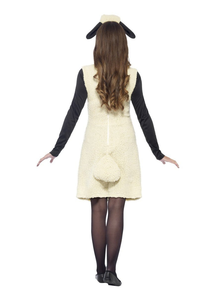 Shaun The Sheep Ladies Costume