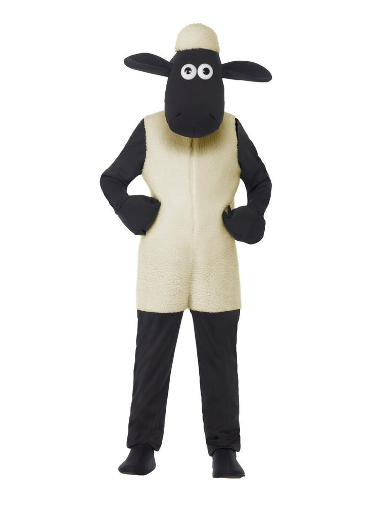 Smiffys Shaun The Sheep Kids Costume - 20607