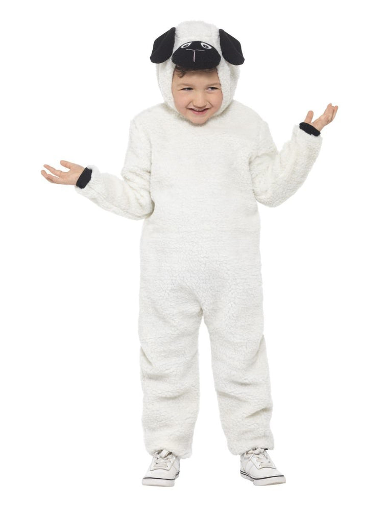 Smiffys Sheep Costume - 21788