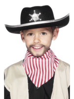 Sheriff childs hat