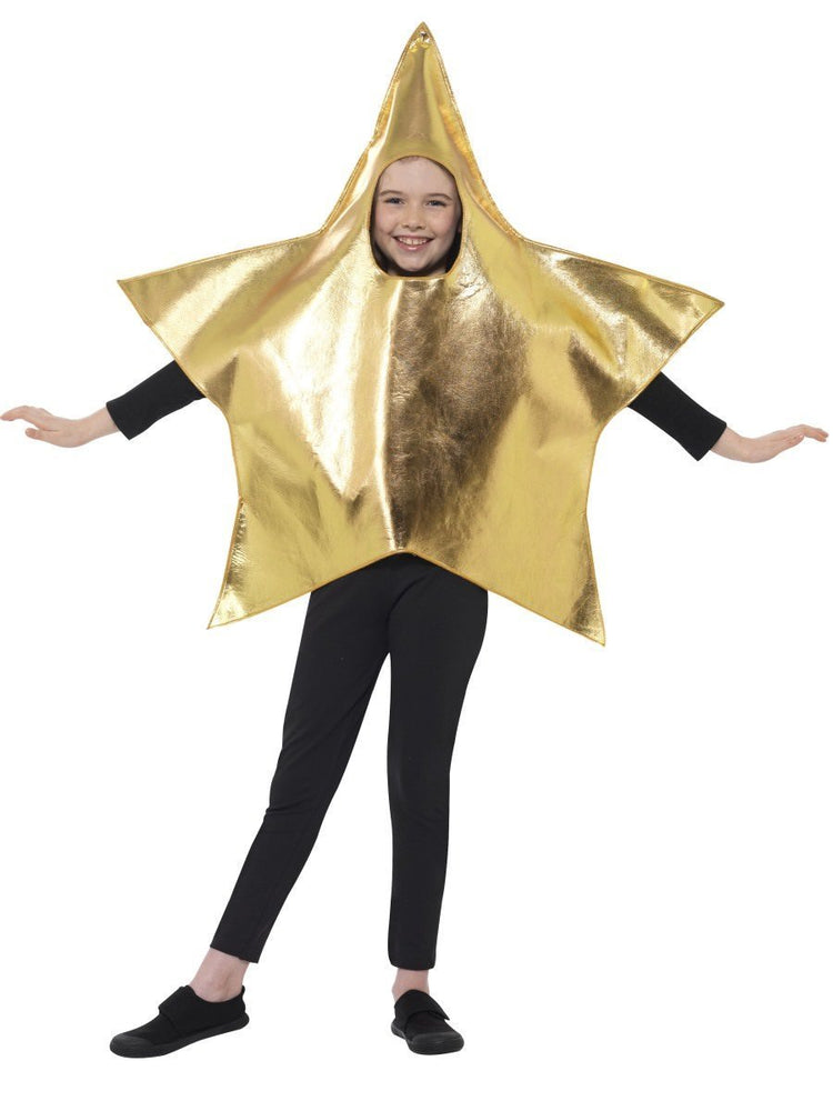 Shining Star Child Costume