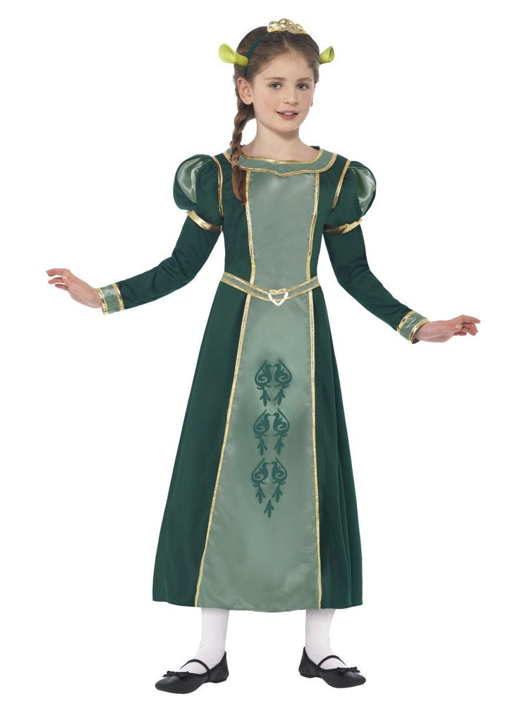 Princess Fiona Costume, Child