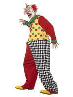 Sinister Clown Costume45200