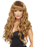 Siren Wig, Brown