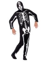 Skeleton Black Costume