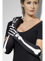 Women's Skeleton Gloves
