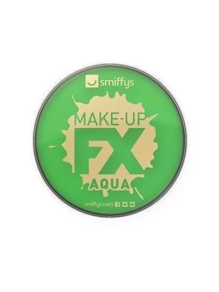 Smiffys Smiffys Make-Up FX, Bright Green - 39138