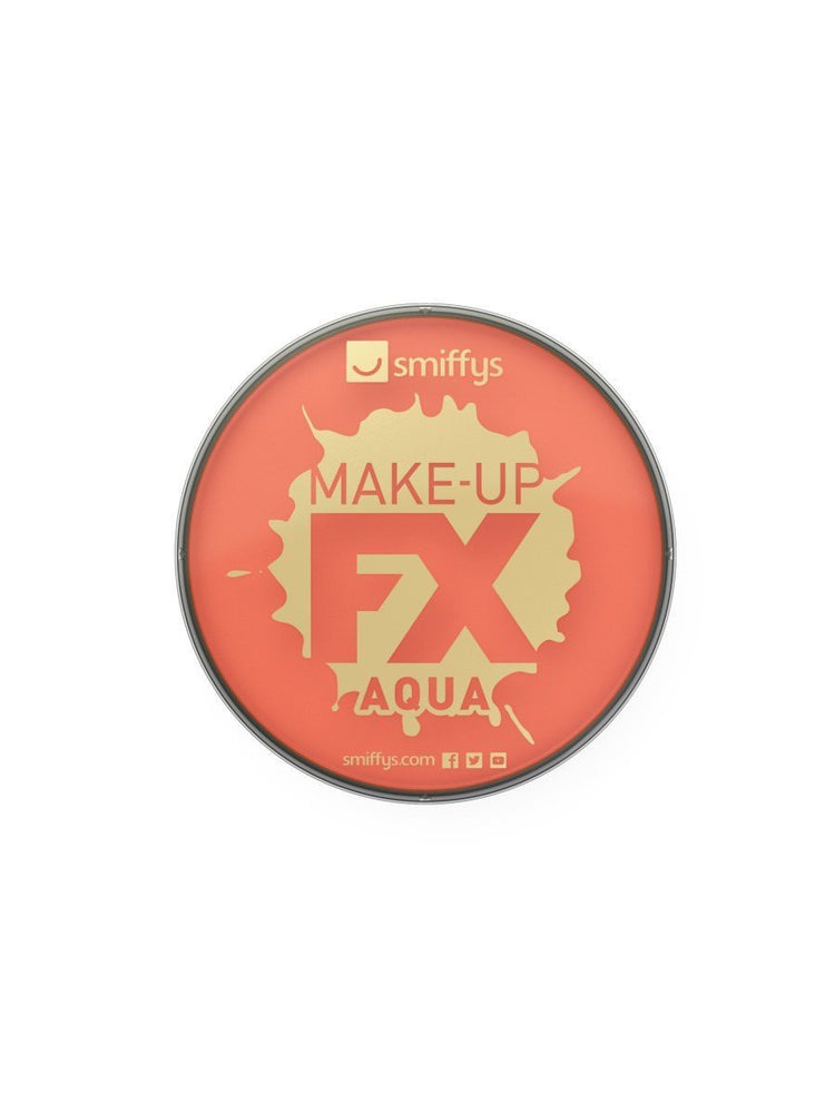 Smiffys Smiffys Make-Up FX, Orange - 23732