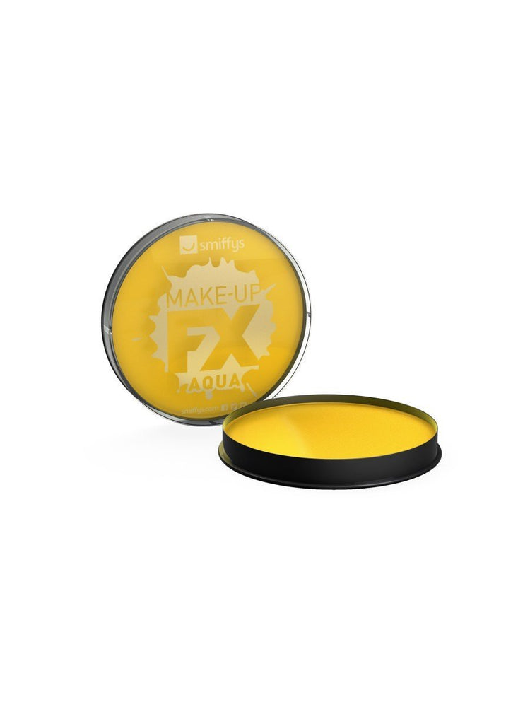 Smiffys Smiffys Make-Up FX, Yellow - 39134