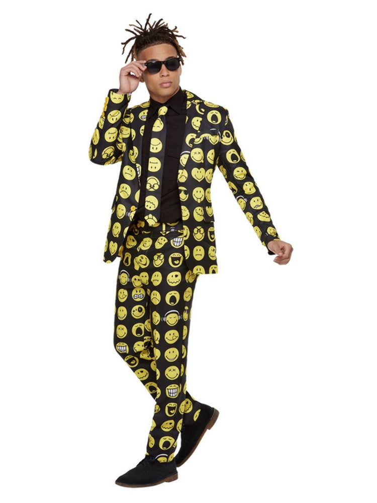 Smiley Stand Out Suit52265