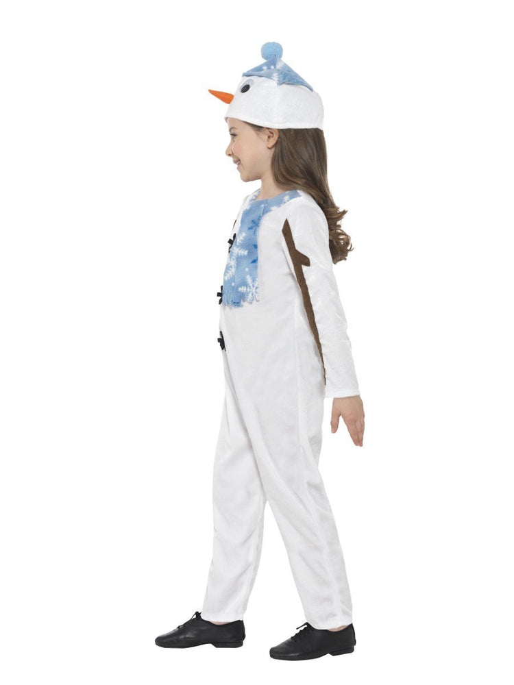 Snowman Toddler Costume21480