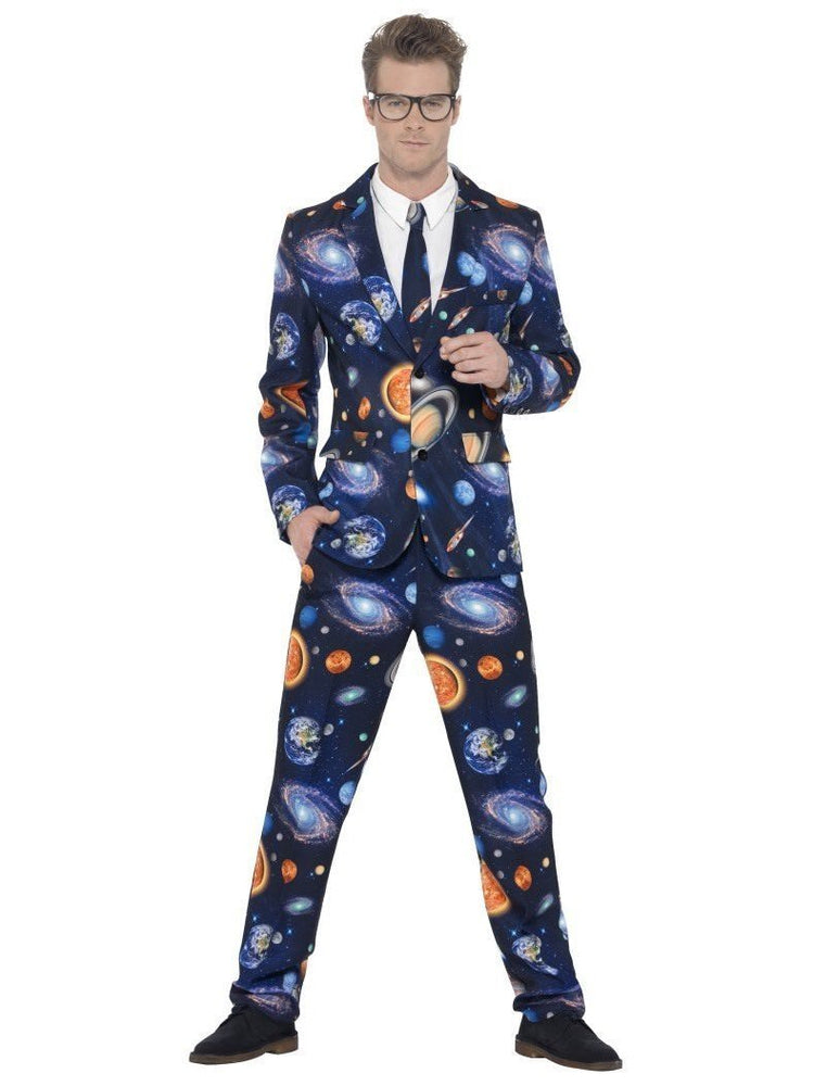 Smiffys Space Stand Out Suit - 41590