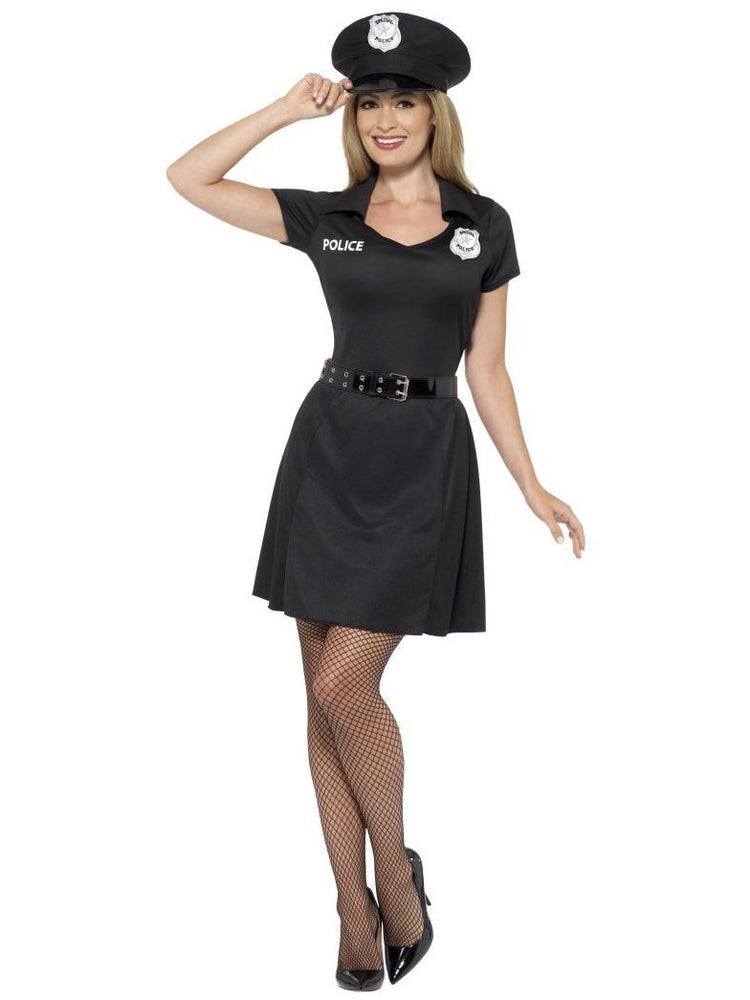 Smiffys Special Constable Costume - 45505