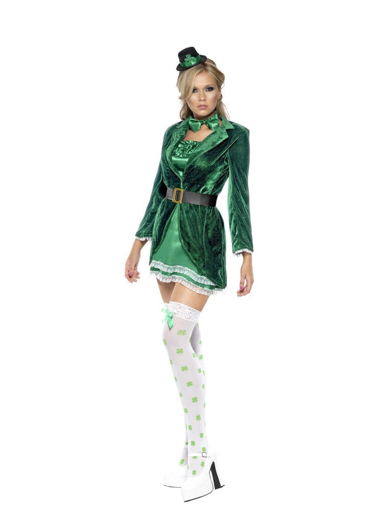 Fever St Patrick's Day Costume