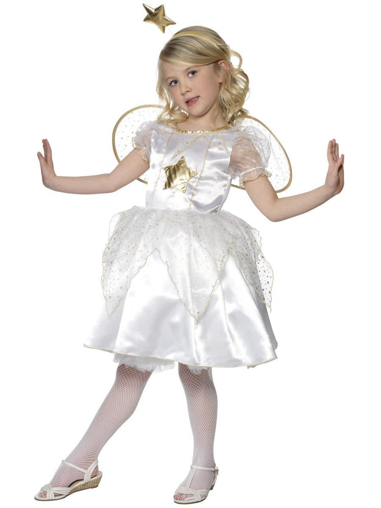 Star Fairy Costume - Child