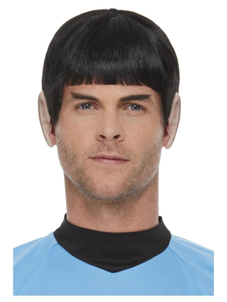 Smiffys Star Trek Original Series Spock Wig - 52344