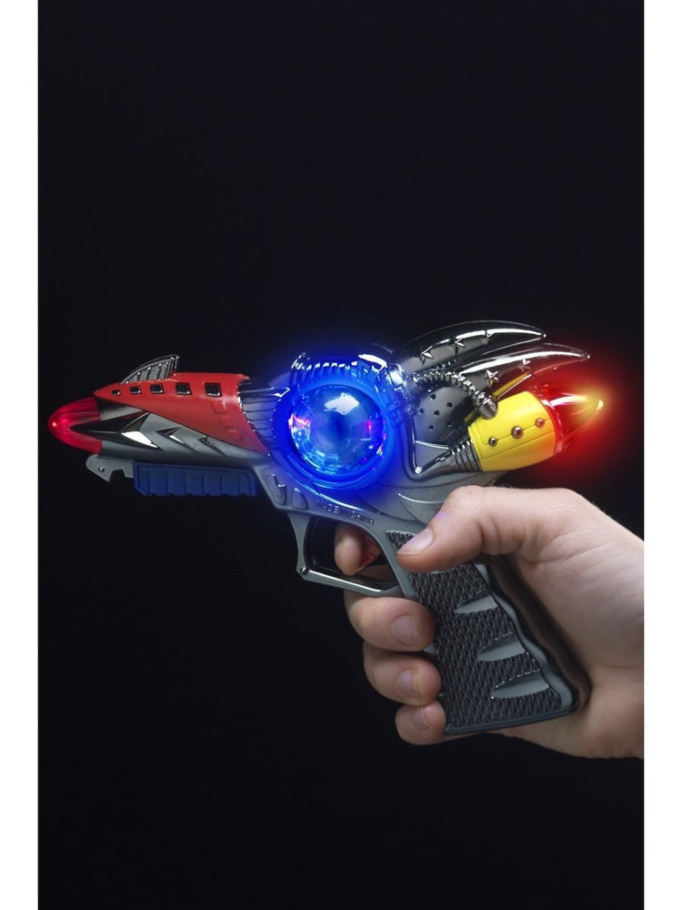 Supersonic Ray Gun22406