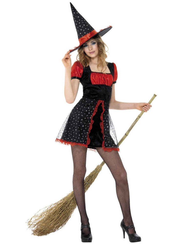 Star Witch Costume