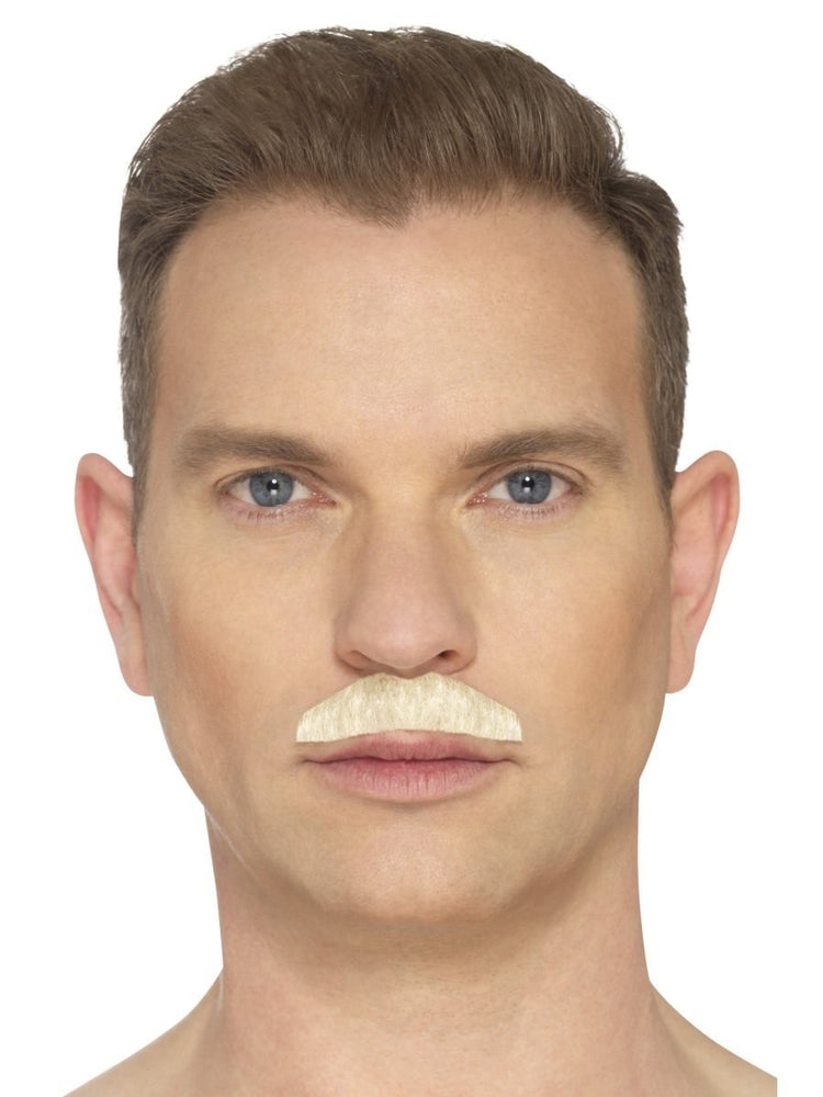 The Chevron Moustache, Blonde49646
