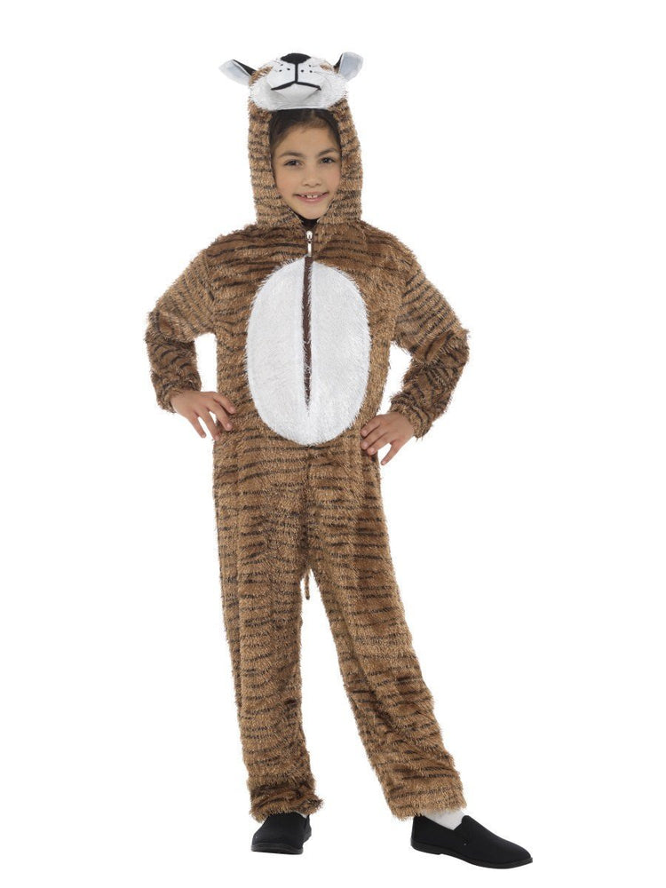 Tiger Costume, Child