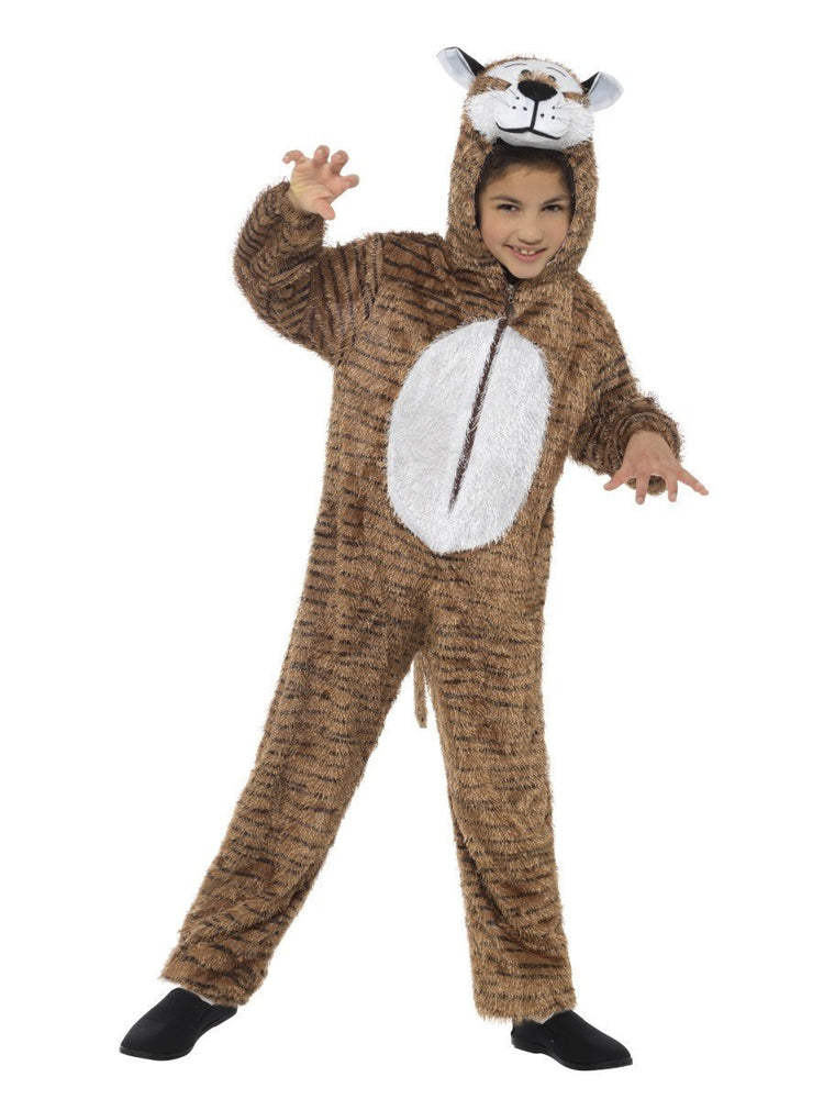Smiffys Tiger Costume Child - 30802